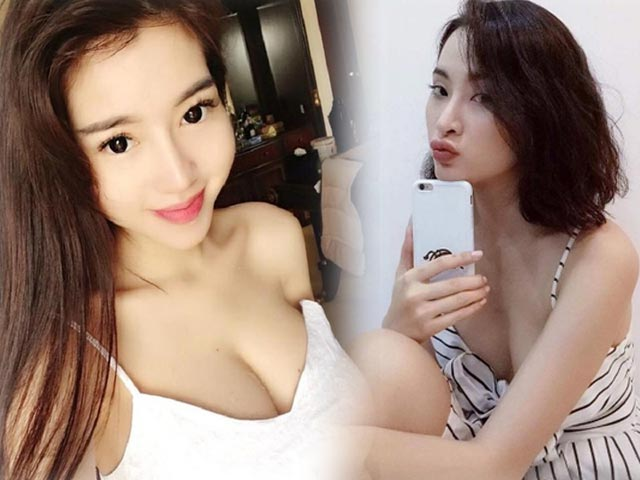 """Elly Trần,  Angela Phương Trinh quá """"bốc lửa"""" khi ở nhà"""
