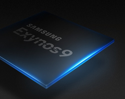 Samsung và Qualcomm đã phát triển chip Snapdragon 845 cho Galaxy S9 - 1