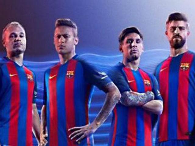 Messi lạm quyền: Rủ 4 công thần