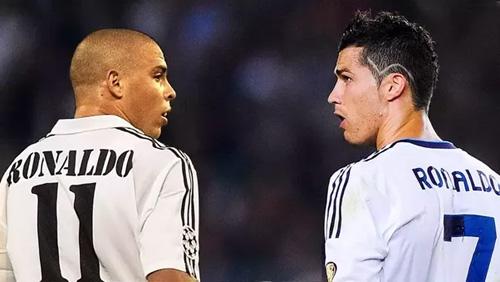 """Cristiano Ronaldo đã xứng là """"Người ngoài hành tinh""""? - 2"""