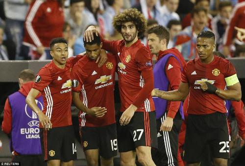 MU và cúp C1: Vô địch Europa League chưa yên tâm - 3