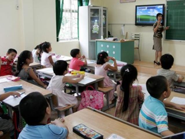 Dự thảo Chương trình giáo dục phổ thông mới: Ba điều bất khả thi