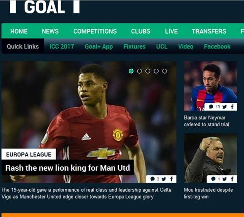 Rashford gánh đội, fan MU ảo tưởng trên trình Messi - 3
