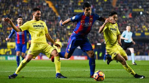 La Liga trước vòng 36: Barca run rẩy, Real thảnh thơi - 1
