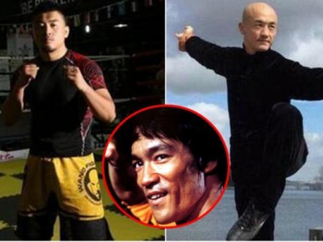 MMA sỉ nhục võ Trung Quốc: Chê Lý Tiểu Long, bị gạ đấu 2 tỷ VNĐ