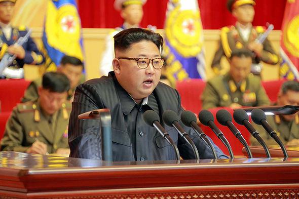 Triều Tiên cùng lúc dọa hủy diệt Mỹ, Nhật và Hàn Quốc - 3