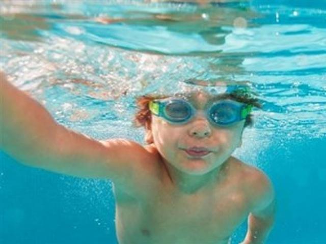 Sức khỏe đời sống - Đuối cạn - 'Sát thủ' mùa hè nguy hiểm không kém đuối nước