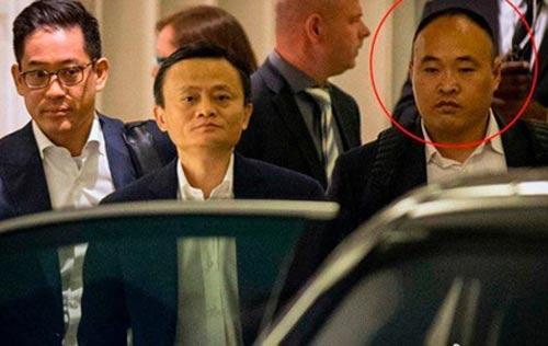 Rộ tin võ sĩ MMA gửi lời thách đấu vệ sĩ của tỷ phú Jack Ma - 3