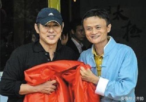 Rộ tin võ sĩ MMA gửi lời thách đấu vệ sĩ của tỷ phú Jack Ma - 2