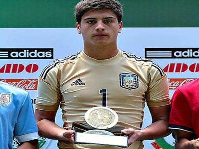 U20 Argentina chào fan Việt, háo hức đấu U20 Việt Nam
