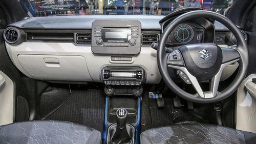 Xe giá rẻ Suzuki Ignis 238 triệu đồng có gì đặc sắc? - 3