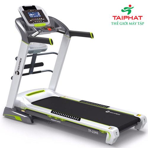 Nâng cấp loạt sản phẩm mới, Tech Fitness thống trị thị trường máy chạy bộ - 2