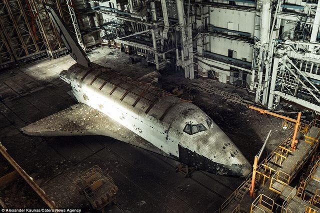 """2 tàu vũ trụ """"ma"""" của Nga bị quên lãng hơn 20 năm - 1"""