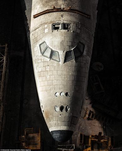 """2 tàu vũ trụ """"ma"""" của Nga bị quên lãng hơn 20 năm - 7"""