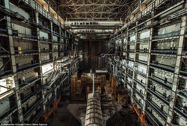 """2 tàu vũ trụ """"ma"""" của Nga bị quên lãng hơn 20 năm - 2"""