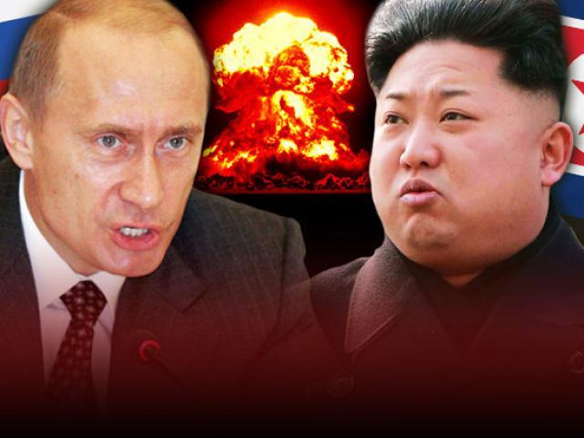 Triều Tiên tự tin chỉ trích TQ vì đã có trong tay lá bài này?