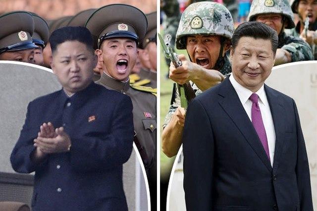 Triều Tiên nói đang mất dần kiên nhẫn với Trung Quốc - 1