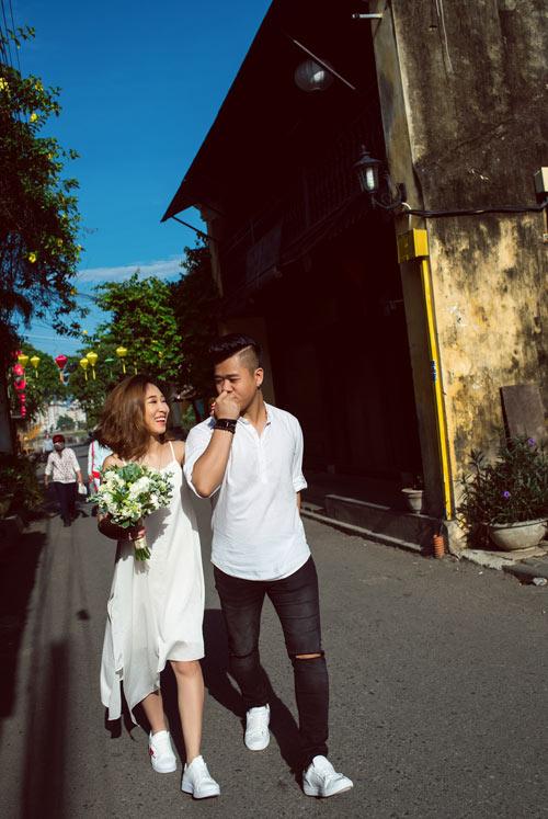 Cặp đôi nắm tay nhau đi khắp ba miền chụp ảnh cưới - 10