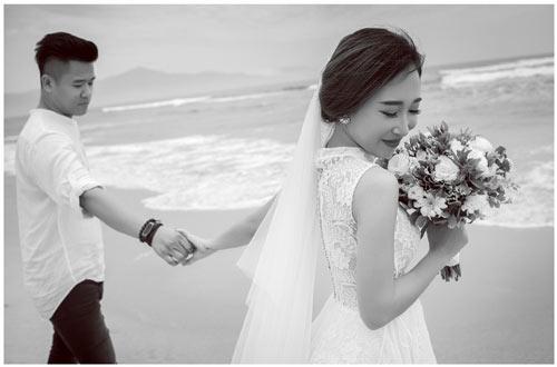 Cặp đôi nắm tay nhau đi khắp ba miền chụp ảnh cưới - 13
