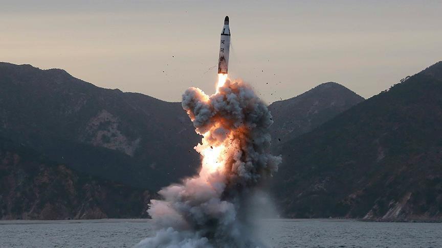 TQ chính là lý do Triều Tiên không thể tấn công HQ? - 3