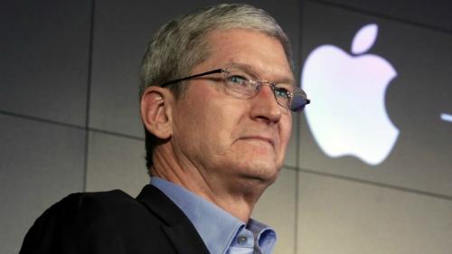 Apple sẽ chi 1 tỷ USD tại Mỹ để đào tạo nhân lực - 1