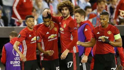 """Tin HOT bóng đá tối 5/5: Nhà cái vội """"đổi kèo"""" MU vô địch Europa League - 1"""