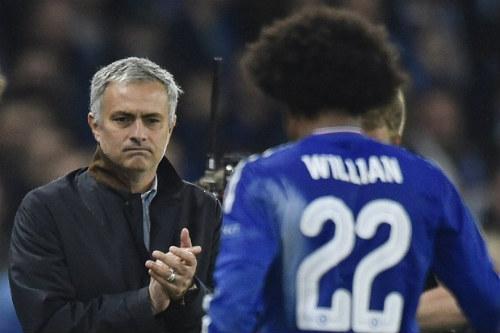 Chuyển nhượng MU: Chelsea đòi 60 triệu bảng vụ Willian - 1