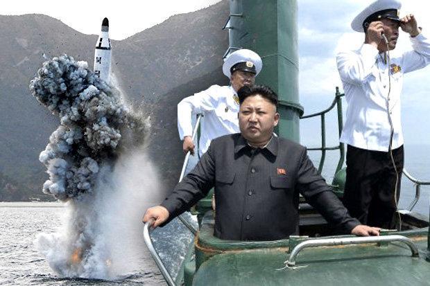 """Triều Tiên nói sẵn sàng """"dạy"""" Trump """"kiến thức tiểu học"""" - 2"""