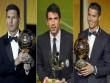 """Messi, Ronaldo kinh sợ: """"Người nhện"""" Buffon đua Bóng vàng"""