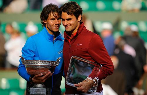 Roland Garros: Nadal vua ở đất nện, Federer vẫn sáng giá số 1 - 2