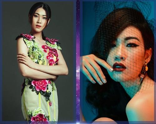 11 nàng mặt xinh đang hot ở cuộc thi hoa hậu Việt - 10
