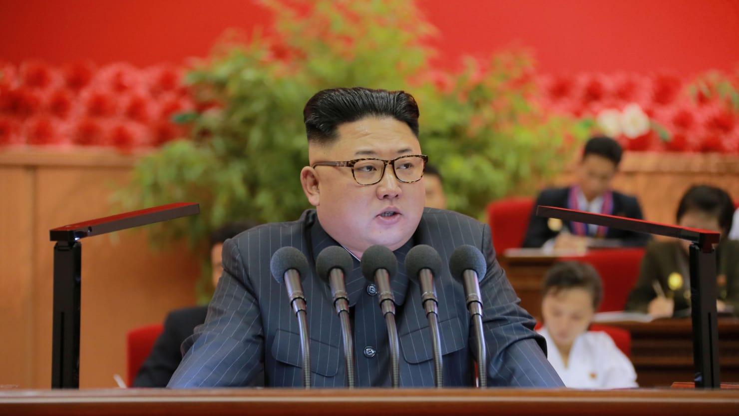 Triều Tiên tố Mỹ-Hàn âm mưu ám sát Kim Jong-un - 1