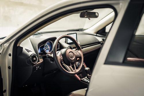 Mazda CX-3 GT Sport có giá 674 triệu đồng - 4