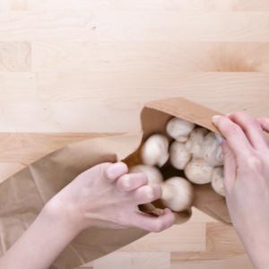 Bảo quản rau củ tươi lâu với những mẹo đơn giản - 5