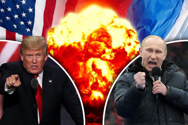 Quan chức Nga: Mỹ kiểm soát tàu hàng Nga là gây chiến! - 1