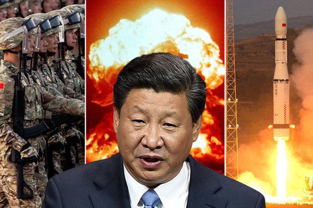 """Báo TQ dọa dùng vũ lực nếu Triều Tiên """"vượt ranh giới đỏ"""" - 1"""