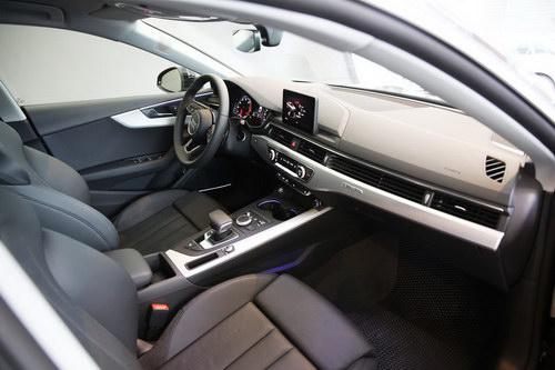 Xem Audi A5 Sportback đặc biệt phục vụ APEC 2017 - 2