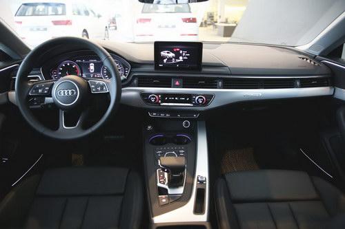 Xem Audi A5 Sportback đặc biệt phục vụ APEC 2017 - 5
