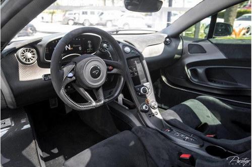 McLaren P1 cũ có giá lên đến 59 tỷ đồng - 4