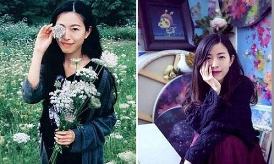 Trường đại học chỉ tuyển giảng viên xinh như hotgirl ở Trung Quốc - 2