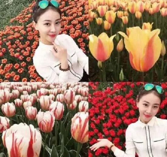 Trường đại học chỉ tuyển giảng viên xinh như hotgirl ở Trung Quốc - 1
