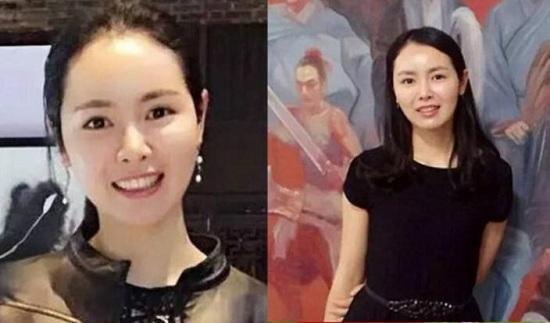 Trường đại học chỉ tuyển giảng viên xinh như hotgirl ở Trung Quốc - 8