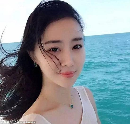 Trường đại học chỉ tuyển giảng viên xinh như hotgirl ở Trung Quốc - 6