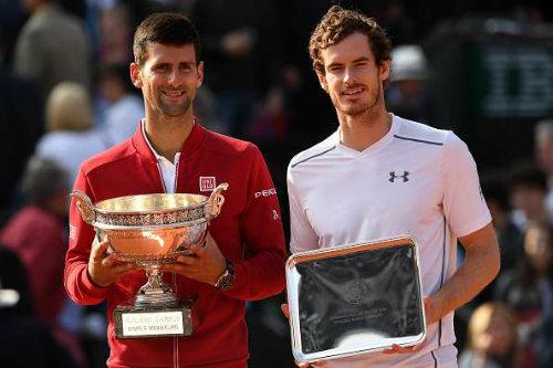 Roland Garros: Nadal vua ở đất nện, Federer vẫn sáng giá số 1 - 3