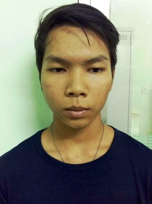 Nữ sinh Sài Gòn bị bạn trai tống tiền bằng clip nóng - 1