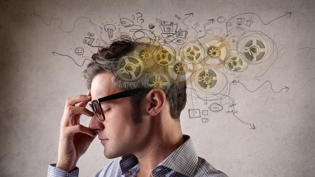 Người thông minh phát triển khả năng tư duy như thế nào? - 1