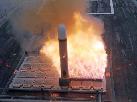 Nhật bản mua tên lửa Tomahawk Mỹ đối phó Triều Tiên? - 2