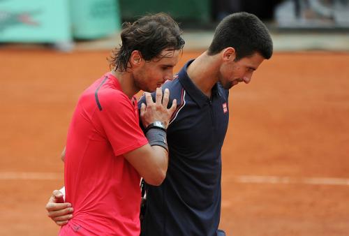 Madrid Open: Nadal sớm đụng Djokovic, vẫn mơ vô địch - 1