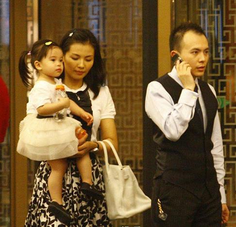 """U40 và đã có 2 con, ngọc nữ """"Thiên Long Bát Bộ"""" vẫn nhiều lần gây sốt - 6"""