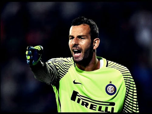 Chuyển nhượng MU: Thủ thành số 1 của Inter thay De Gea - 1
